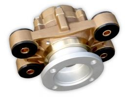 RGF Frontal Thrust Bearing unit